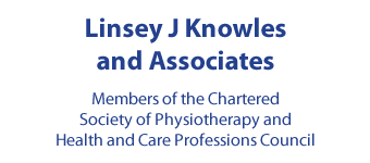 Linsey J Knowles Physiotherapy