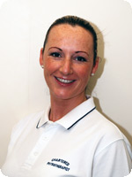 Lisa Physiotherapist